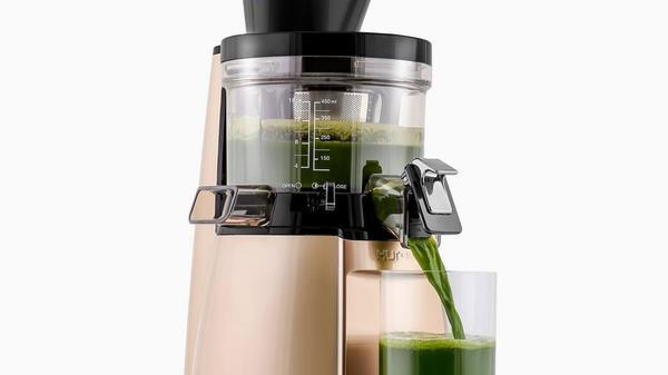 Primada Slow Juicer Soy Milk : Hurom Slow Juicer Singapore Hurom Slow Juicer