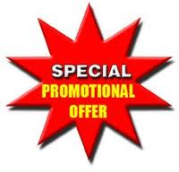 Less $50/- promotional-offer