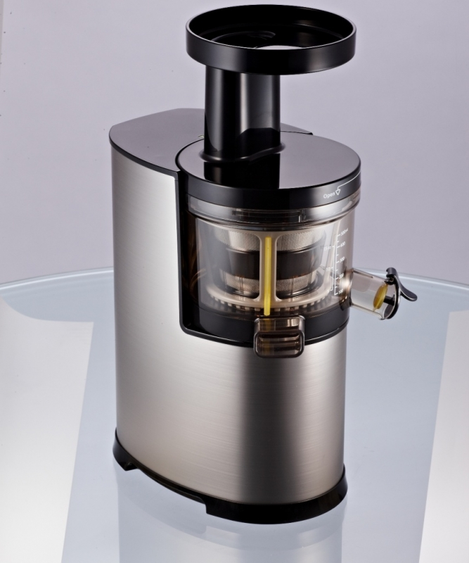 Hurom Hu 600 Slow Juicer Reviews : Hurom Hu600 Reviews