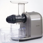 Hurom Slow Juicer Horizontal : Hurom Slow Juicer Singapore Hurom Slow Juicer