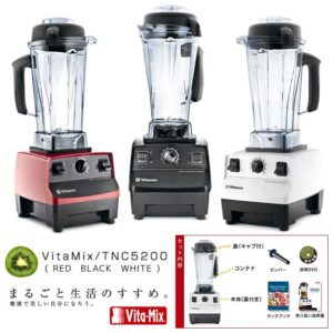 vitamix blender singapore